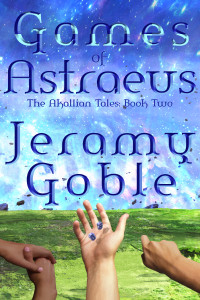 Games of Astraeus is out!
