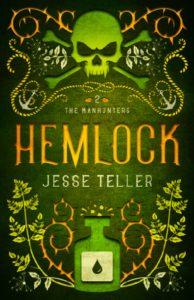 Jesse Teller - Hemlock cover