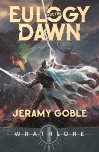 Got a new epic fantasy book for you. I almost forgot. I'm a writer!